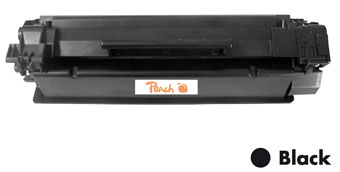 HP CB436A Toner LJ P1505, black, CB436A, HP 36A PEACH